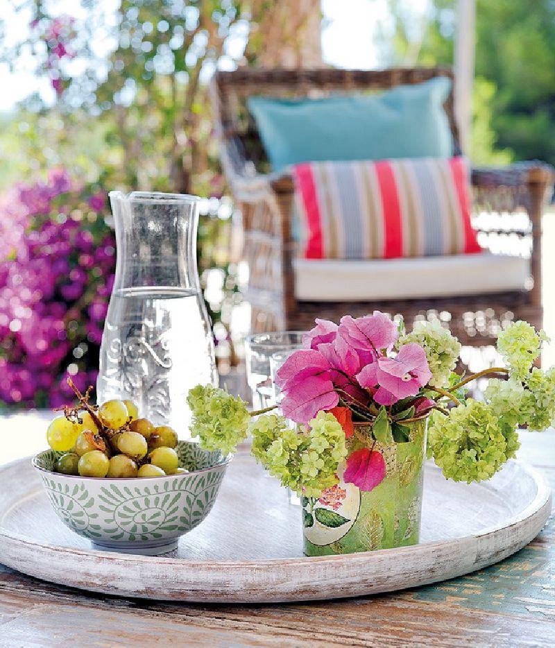 adelaparvu.com despre casa de vacanta cu terase, casa Spania, Formentera, Foto ElMueble (3)
