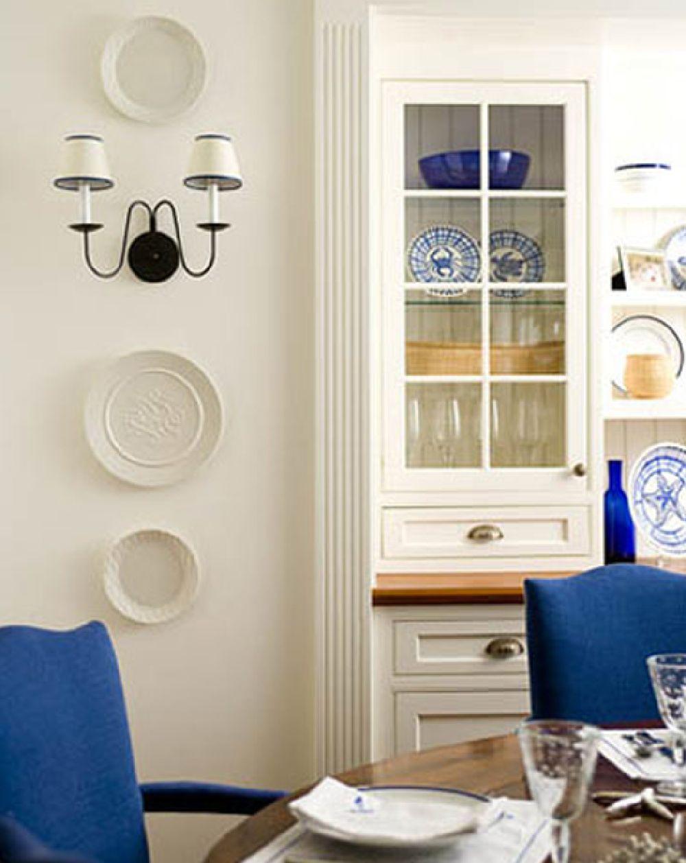adelaparvu.com despre casa de vacanta in alb si albastru, casa SUA  Nantucket, Design interior T. Keller Donovan, Foto John Bessler Photography (3)