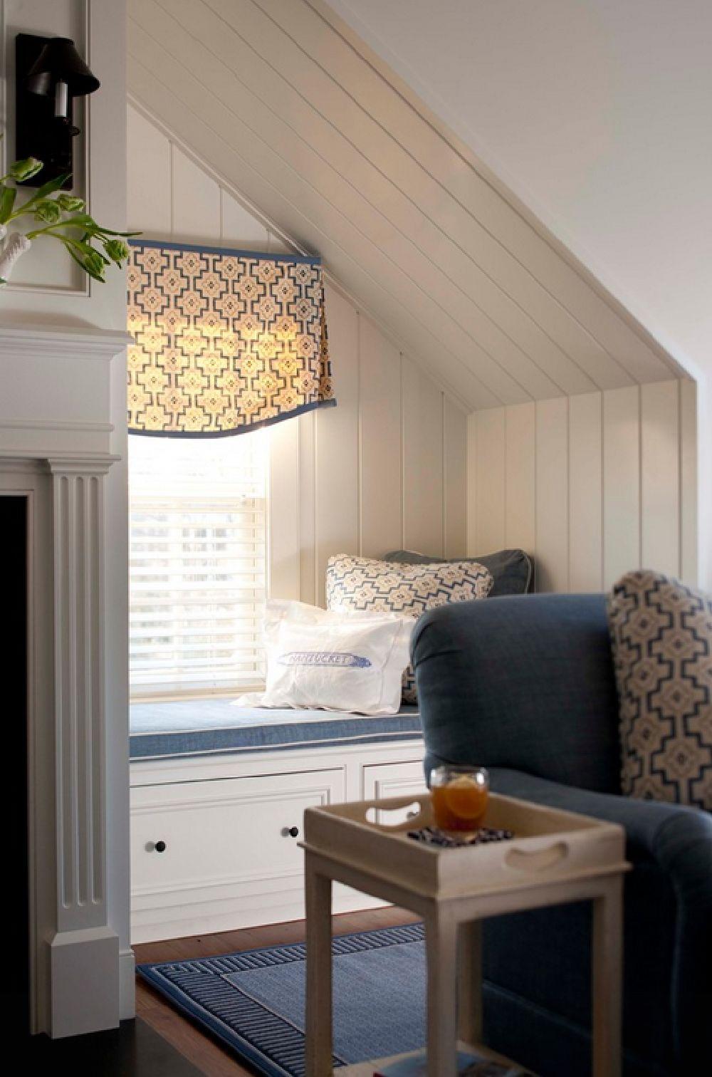 adelaparvu.com despre casa de vacanta in alb si albastru, casa SUA  Nantucket, Design interior T. Keller Donovan, Foto John Bessler Photography (9)