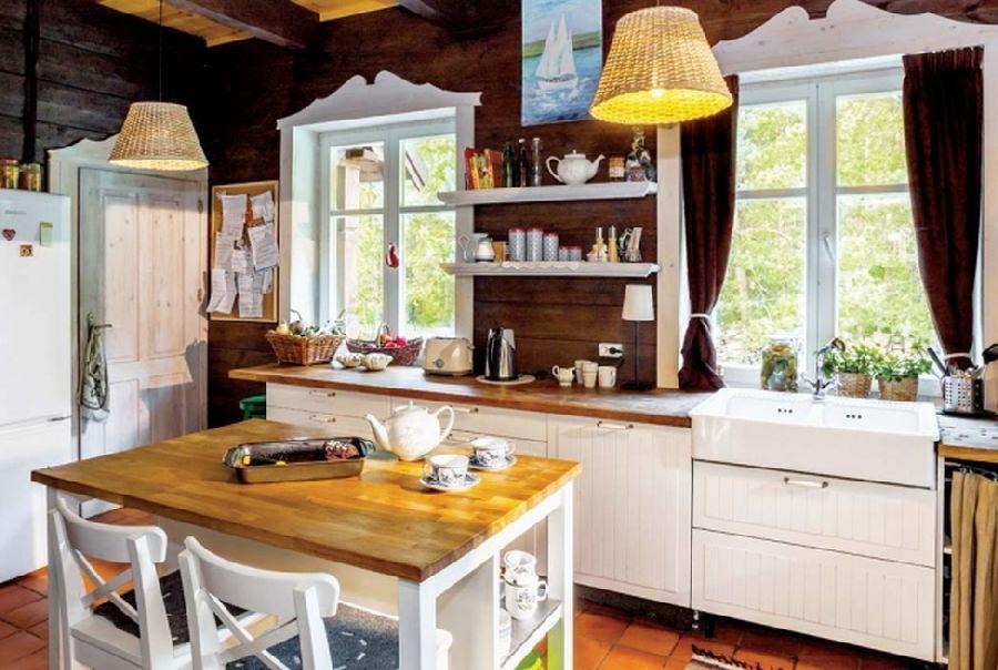 adelaparvu.com despre casa din lemn, csa si pensiune Polonia, Kolonia Mazurska Mierki (14)
