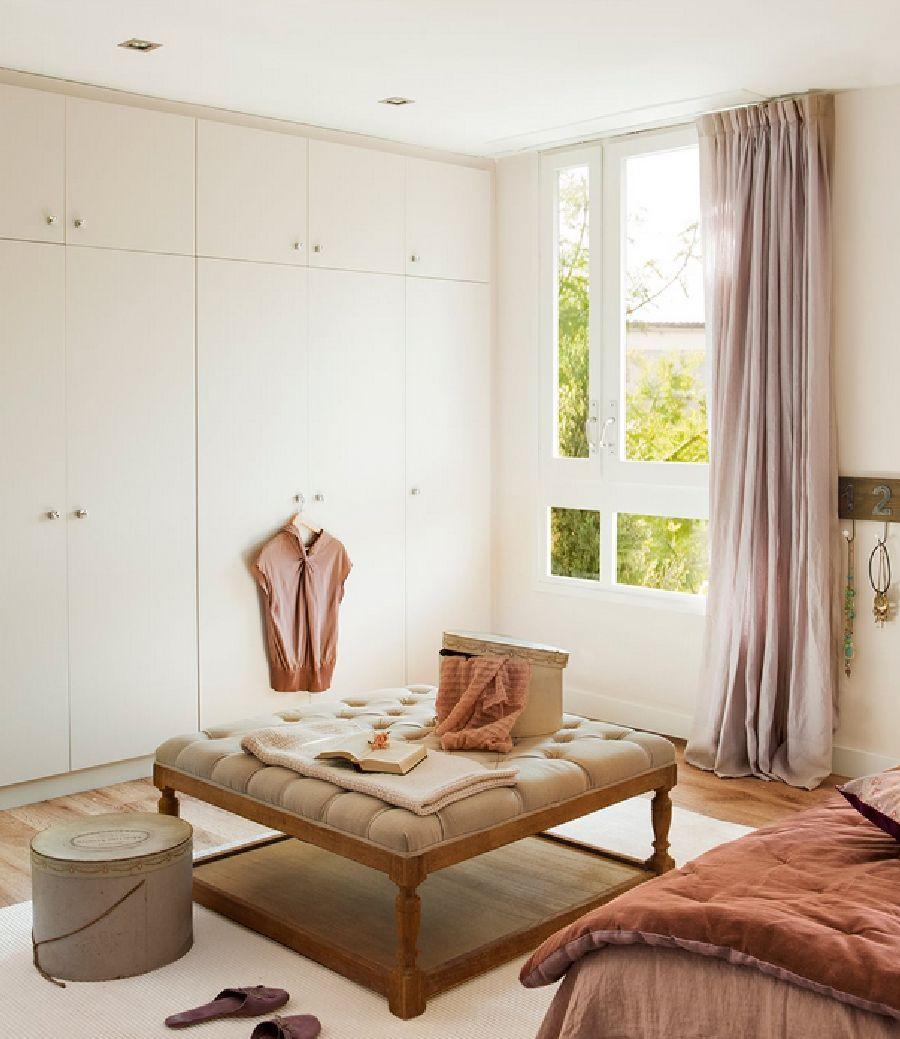 adelaparvu.com despre casa luminoasa, casa Spania, designer Pia Capdevila, Foto ElMueble (10)