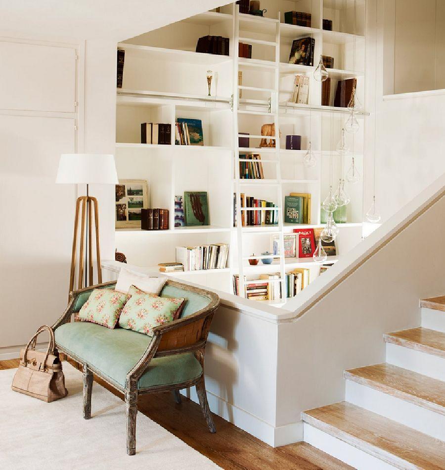adelaparvu.com despre casa luminoasa, casa Spania, designer Pia Capdevila, Foto ElMueble (6)