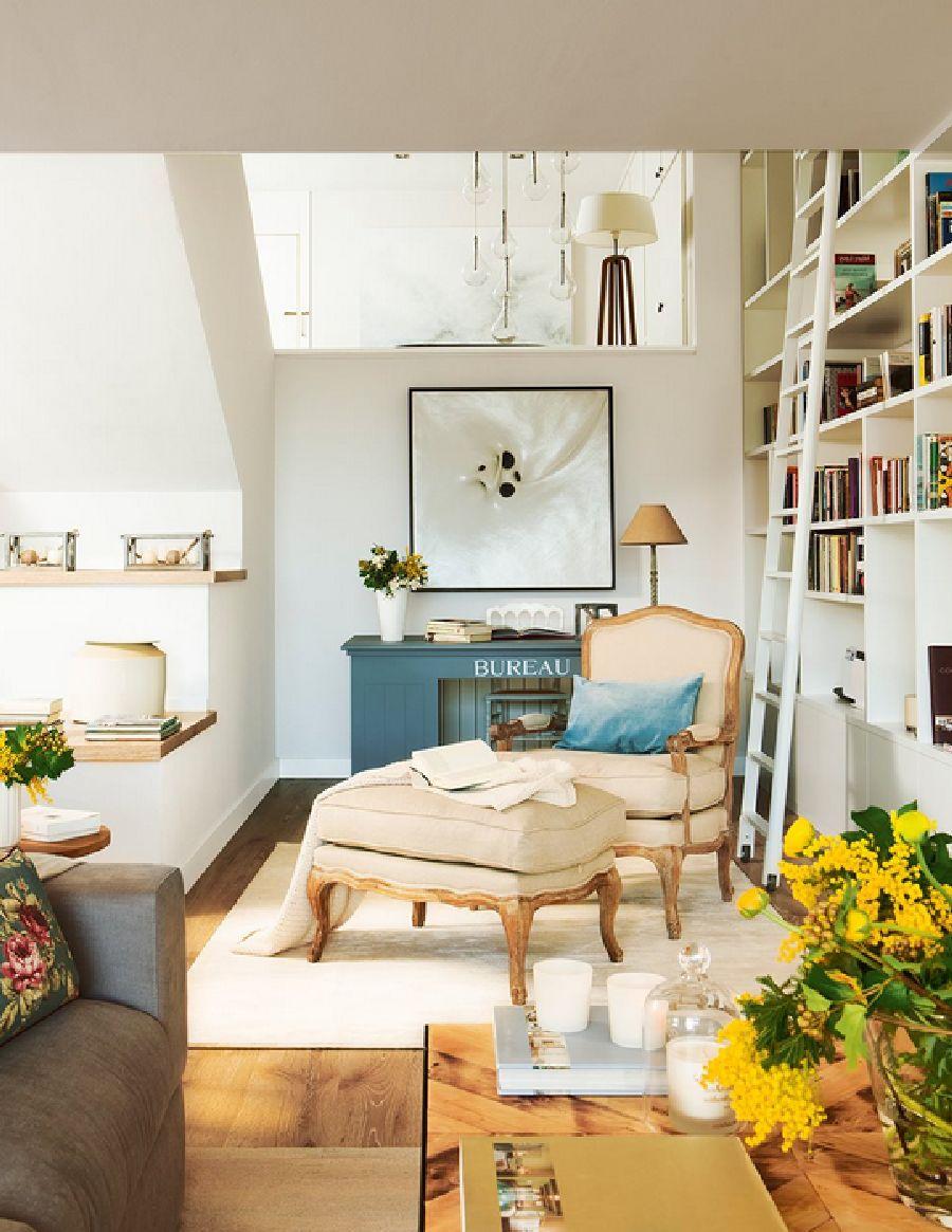 adelaparvu.com despre casa luminoasa, casa Spania, designer Pia Capdevila, Foto ElMueble (7)