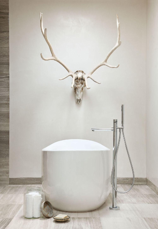 adelaparvu.com despre casa mexicana cu interior rustic si modern, casa SUA, Santa Fe, design interior Brant McFarlain  (12)