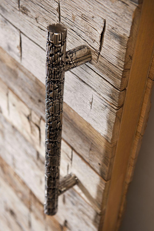 adelaparvu.com despre casa mexicana cu interior rustic si modern, casa SUA, Santa Fe, design interior Brant McFarlain  (13)