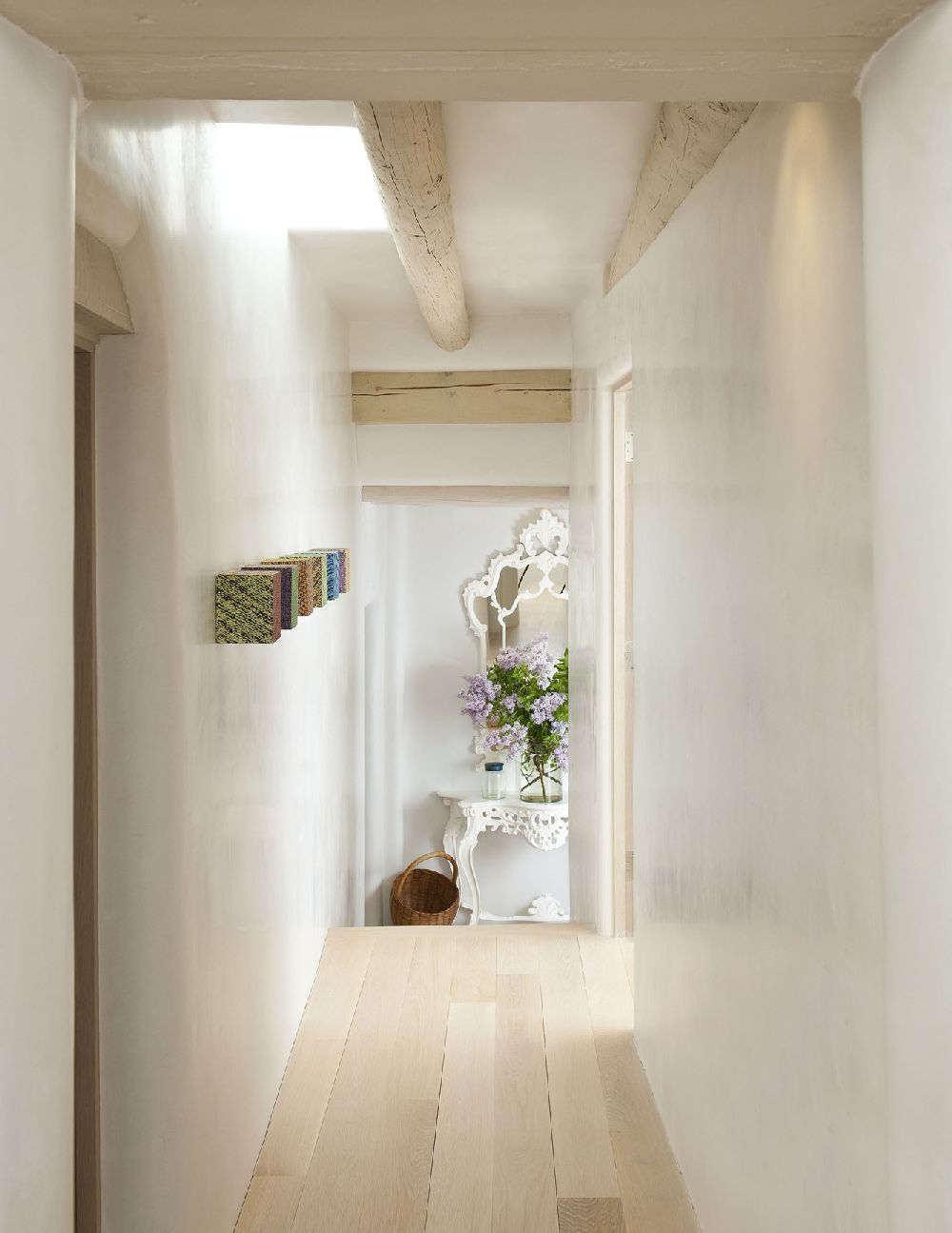 adelaparvu.com despre casa mexicana cu interior rustic si modern, casa SUA, Santa Fe, design interior Brant McFarlain  (9)