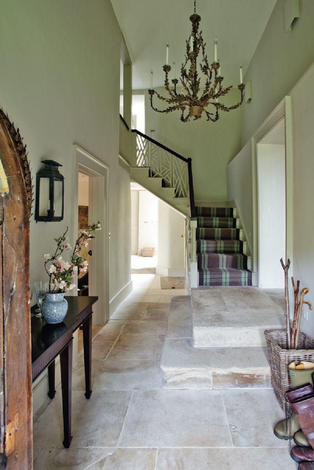 adelaparvu.com despre casa veche Anglia decorata in pasteluri, Design Interior Sims Hilditch Interior Design, Dorset Manor House, Foto Polly Eltes (8)