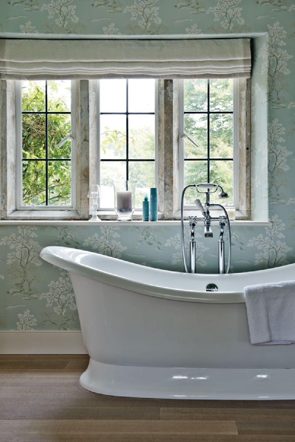adelaparvu.com despre casa veche Anglia decorata in pasteluri, Design Interior Sims Hilditch Interior Design, Dorset Manor House, Foto Polly Eltes (9)