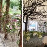 adelaparvu.com despre decor floral pentru nunta in cort, design floral Nicu Bocancea, Floraria Iris (12)