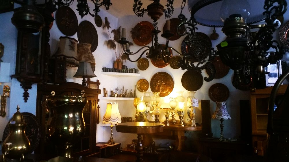 adelaparvu.com despre magazin de mobila si obiecte decorative, magazin antichitati, Leda Decor Bucuresti (12)