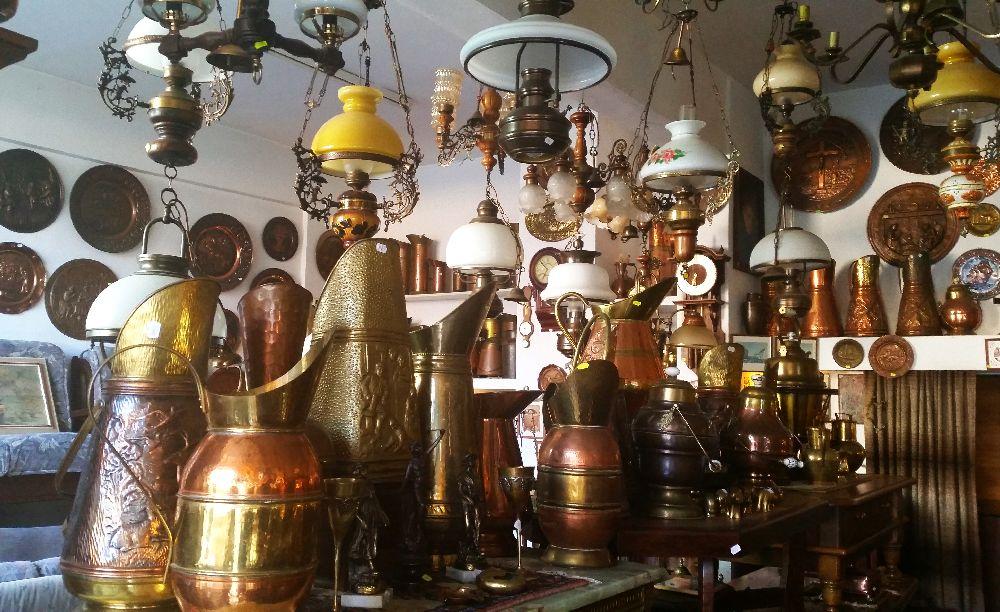 adelaparvu.com despre magazin de mobila si obiecte decorative, magazin antichitati, Leda Decor Bucuresti (16)
