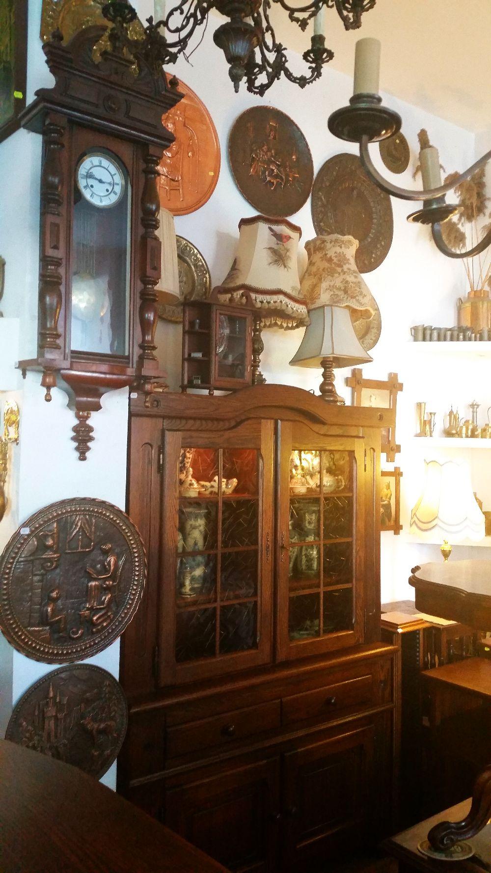 adelaparvu.com despre magazin de mobila si obiecte decorative, magazin antichitati, Leda Decor Bucuresti (18)