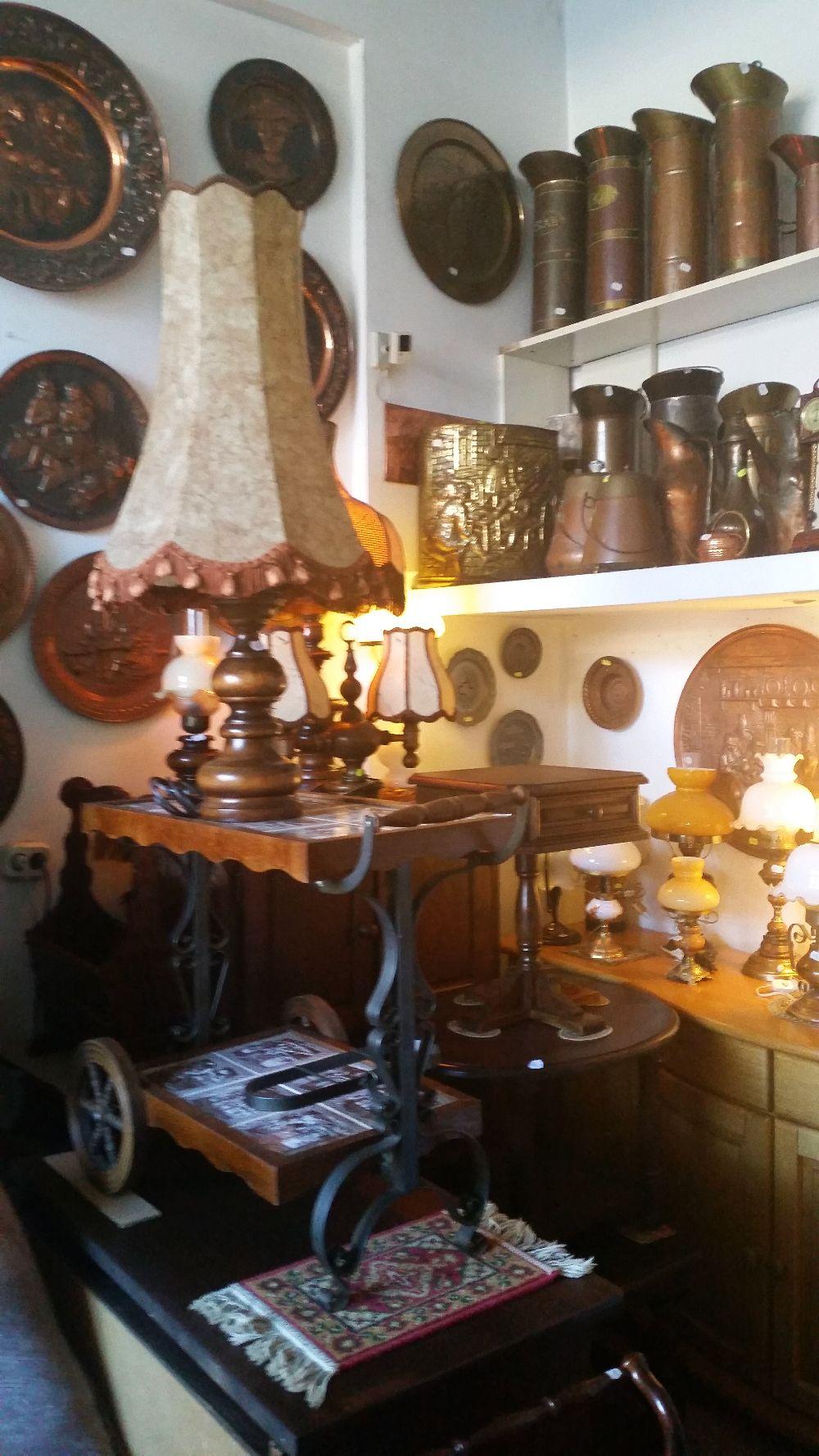 adelaparvu.com despre magazin de mobila si obiecte decorative, magazin antichitati, Leda Decor Bucuresti (20)