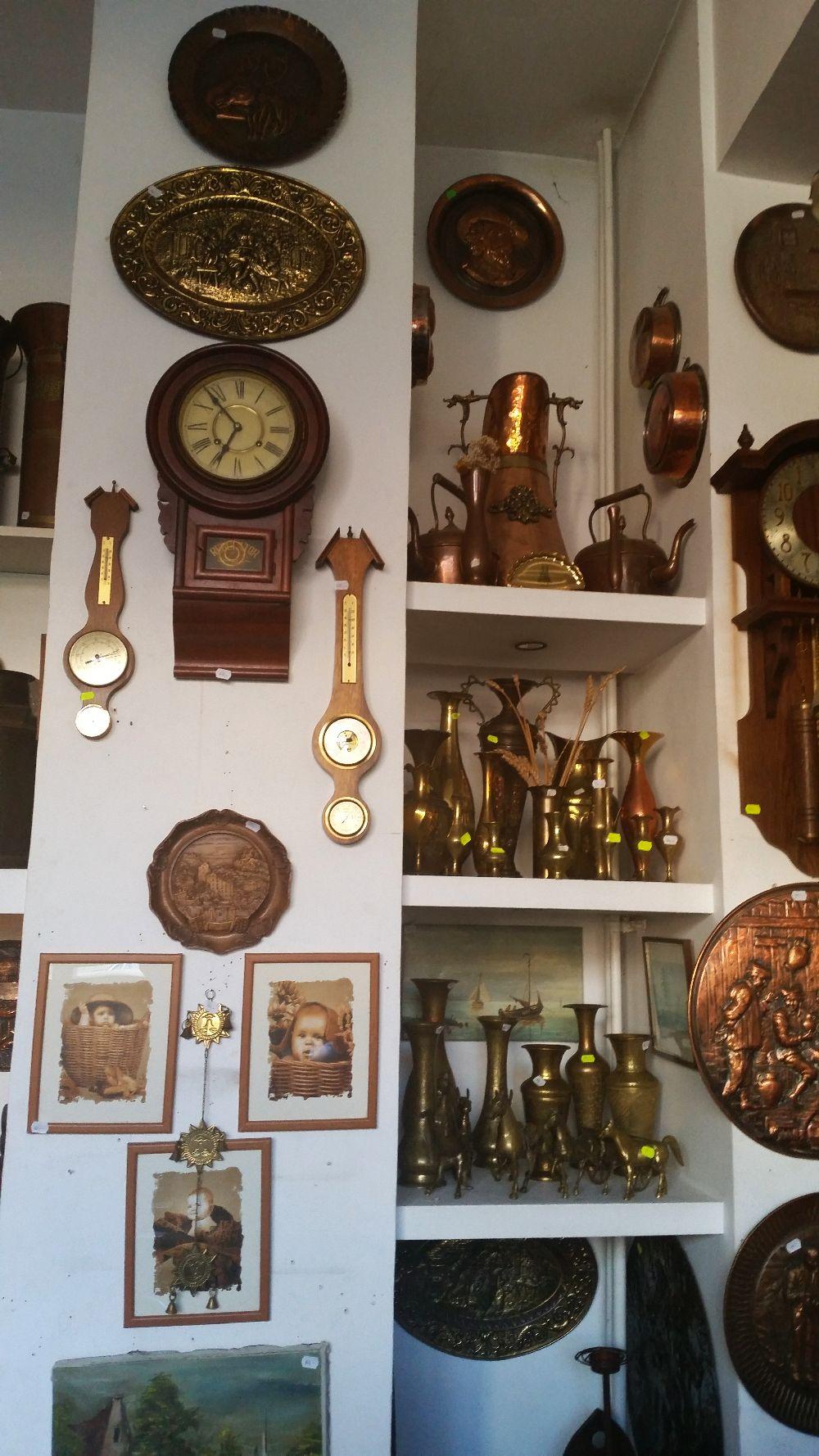 adelaparvu.com despre magazin de mobila si obiecte decorative, magazin antichitati, Leda Decor Bucuresti (22)