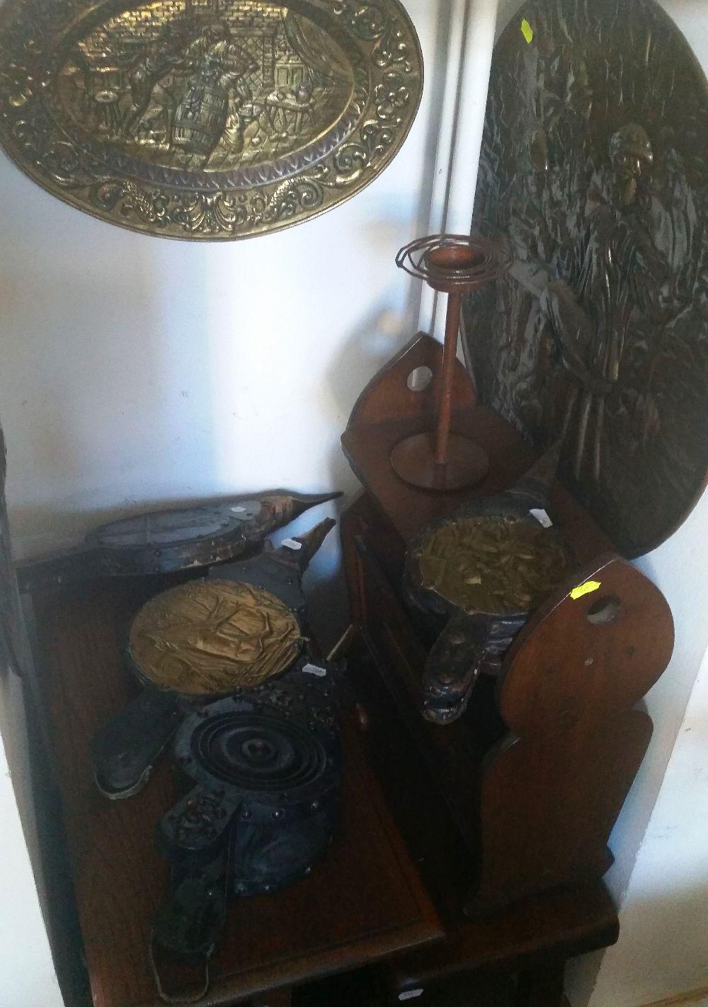 adelaparvu.com despre magazin de mobila si obiecte decorative, magazin antichitati, Leda Decor Bucuresti (24)