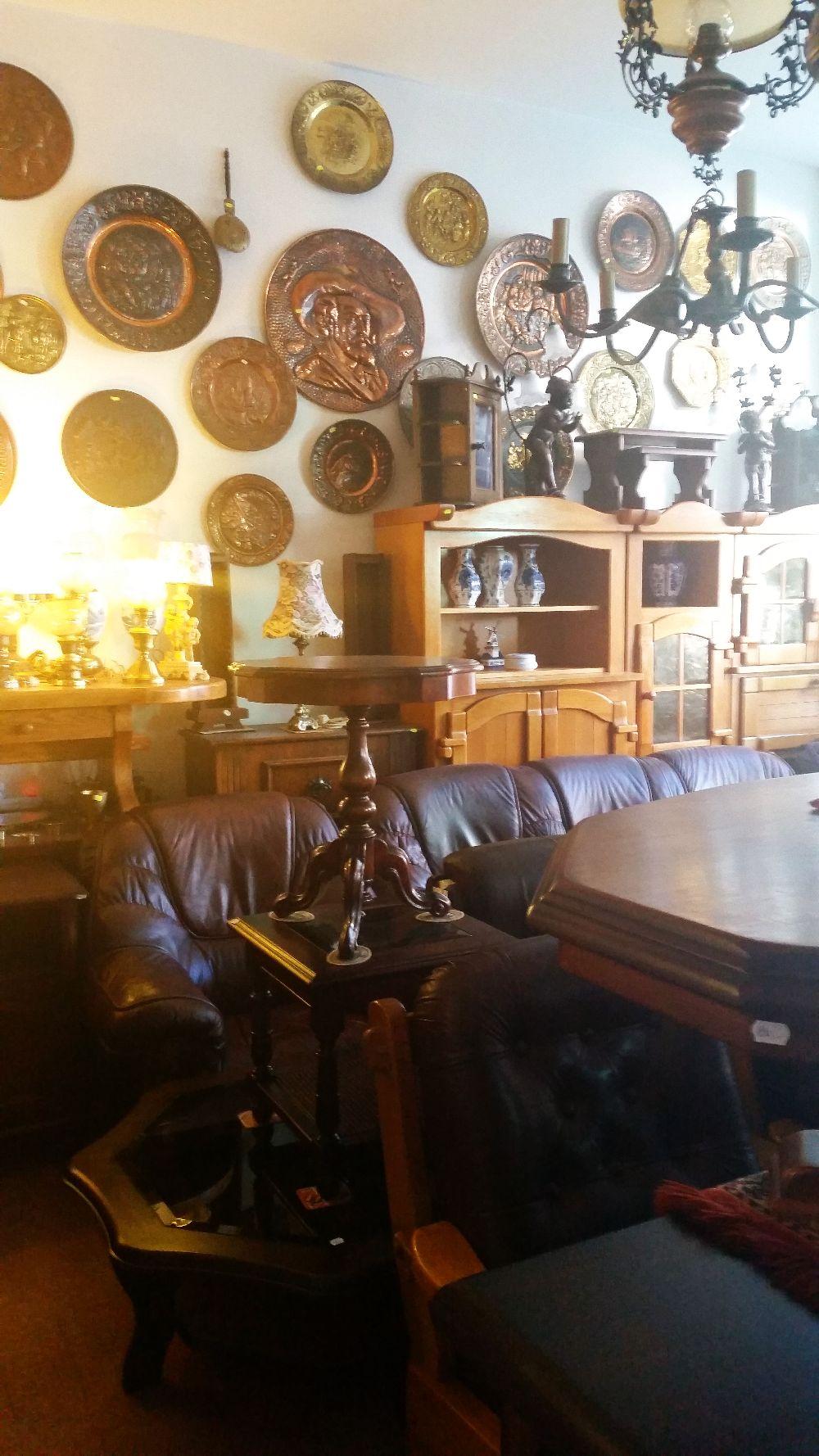 adelaparvu.com despre magazin de mobila si obiecte decorative, magazin antichitati, Leda Decor Bucuresti (26)