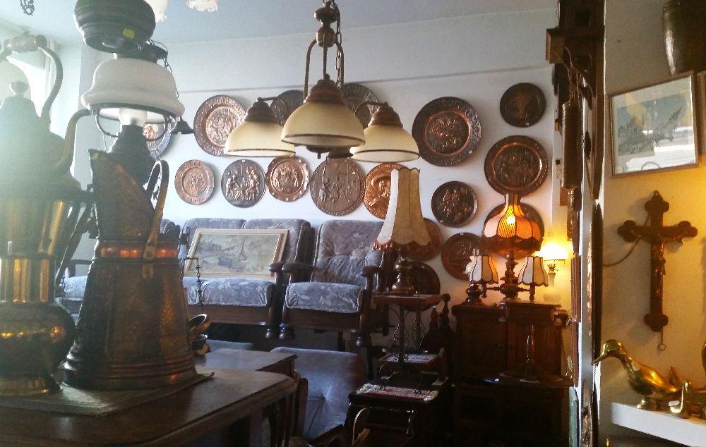 adelaparvu.com despre magazin de mobila si obiecte decorative, magazin antichitati, Leda Decor Bucuresti (29)