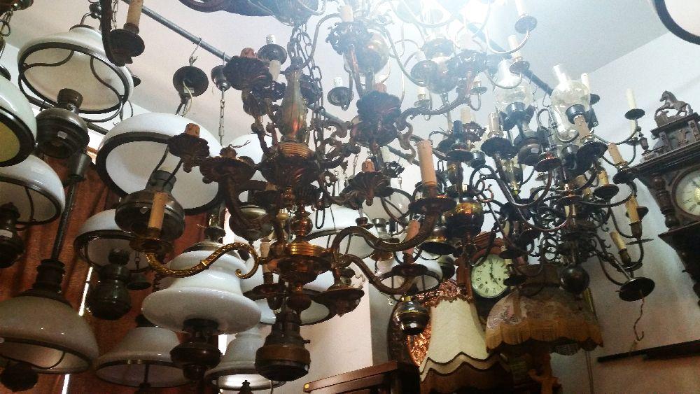 adelaparvu.com despre magazin de mobila si obiecte decorative, magazin antichitati, Leda Decor Bucuresti (3)