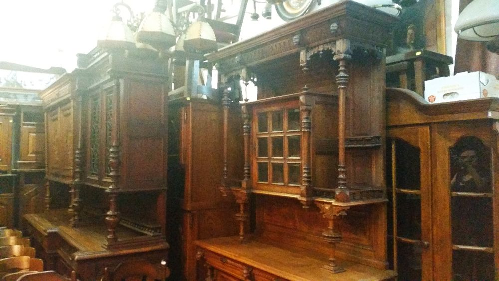 adelaparvu.com despre magazin de mobila si obiecte decorative, magazin antichitati, Leda Decor Bucuresti (31)