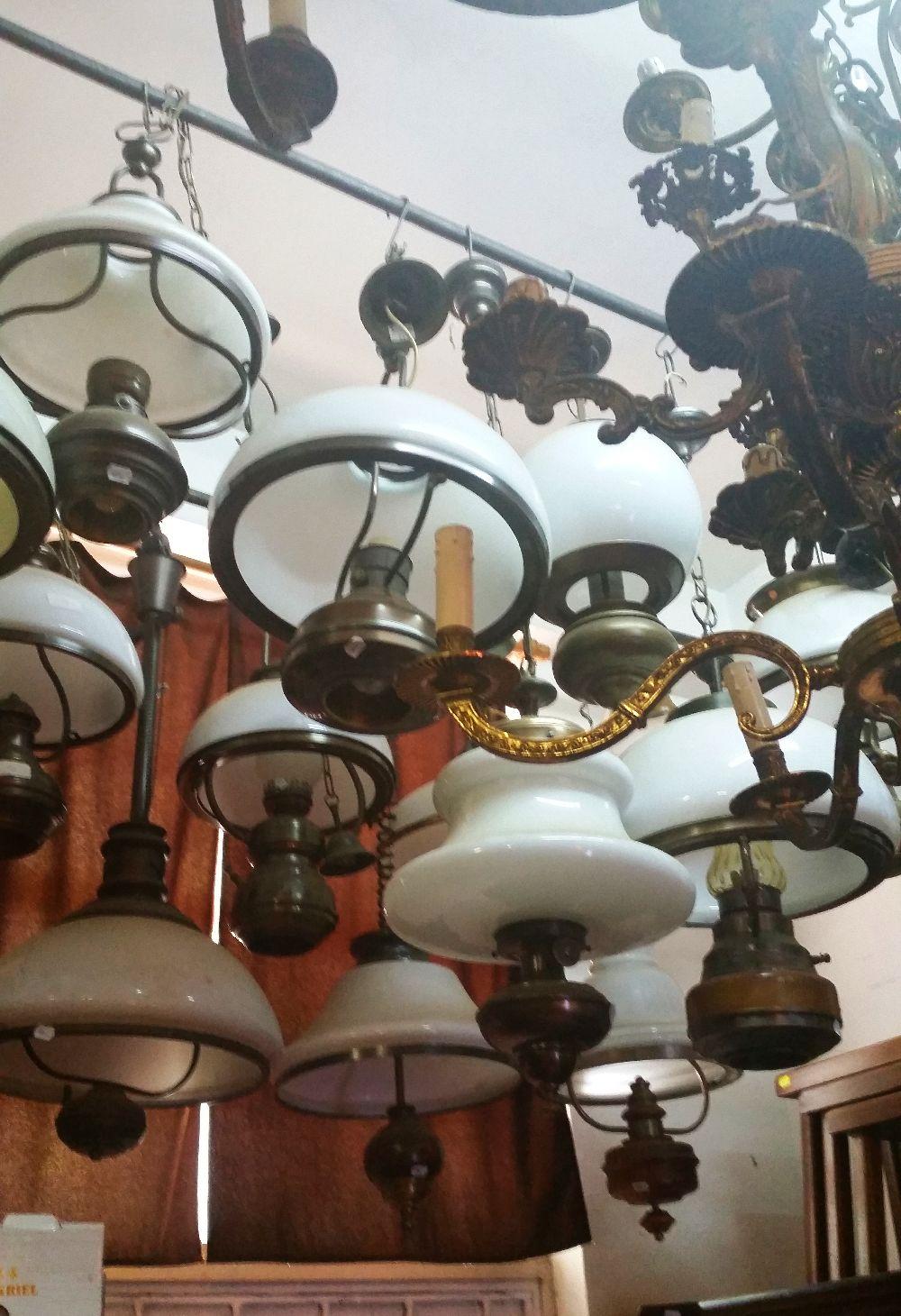 adelaparvu.com despre magazin de mobila si obiecte decorative, magazin antichitati, Leda Decor Bucuresti (4)