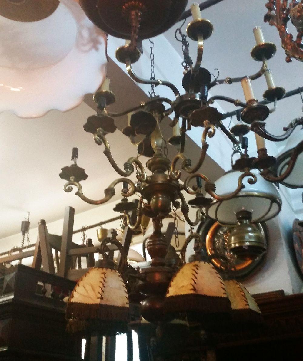 adelaparvu.com despre magazin de mobila si obiecte decorative, magazin antichitati, Leda Decor Bucuresti (5)