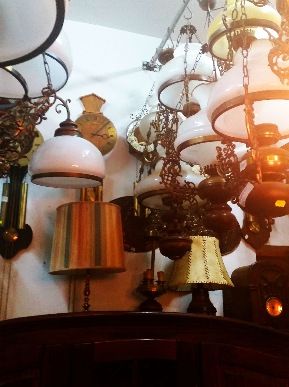 adelaparvu.com despre magazin de mobila si obiecte decorative, magazin antichitati, Leda Decor Bucuresti (6)