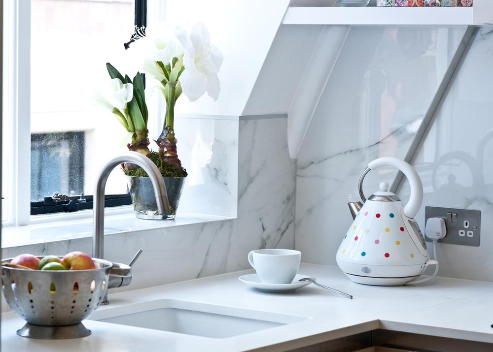 adelaparvu.com despre amenajare garsoniera de 25 mp, DesignerOlga Alexeeva, Foto Design Studio Black & Milk Residential  (5)