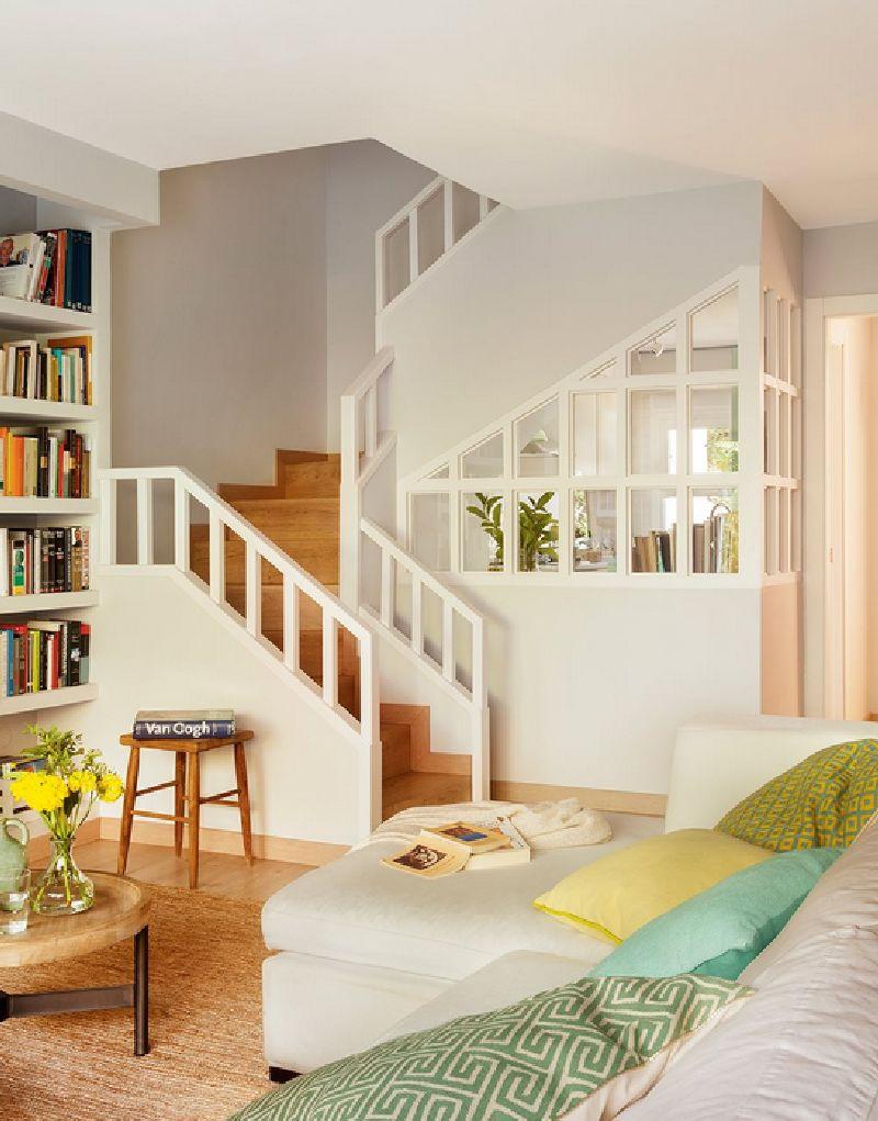 adelaparvu.com despre casa mica pentru familie, design interior Cristina Mateus, Atmosfera Studio Barcelona (11)