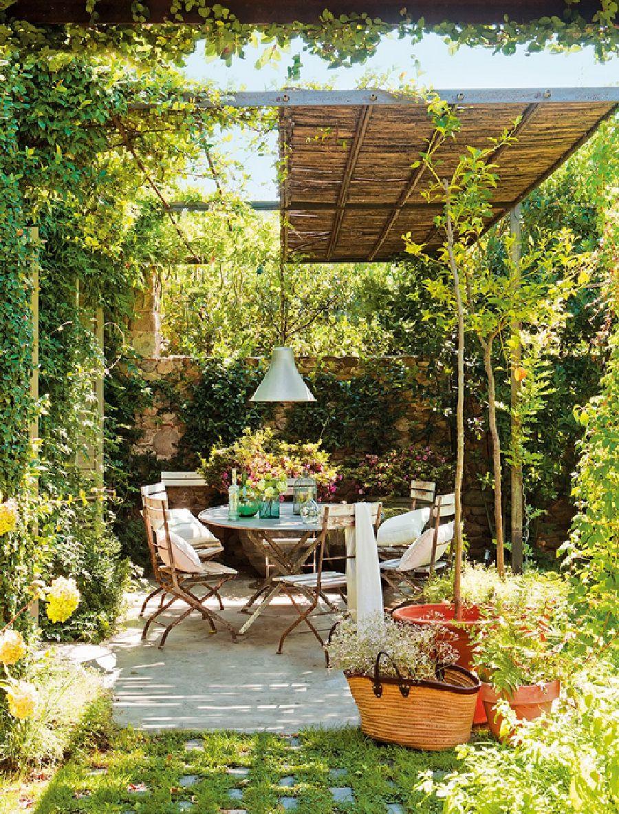 adelaparvu.com despre casa noua cu aspect rustic vechi, casa Spania, Emporda, Arhitect Lluis Auquer, Designer Ana Genero, Foto ElMueble (4)