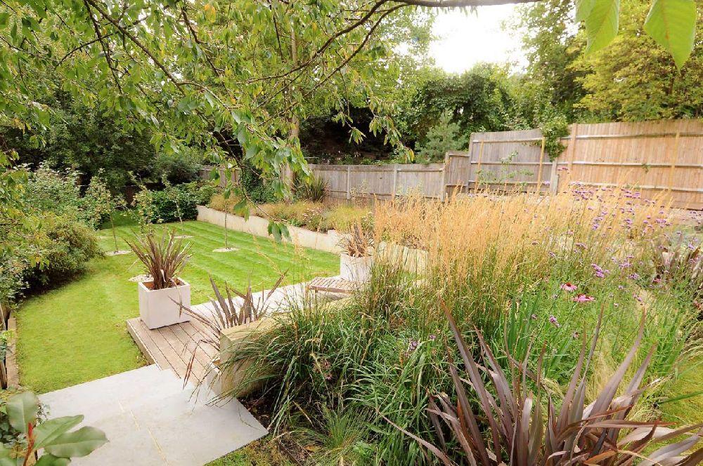 adelaparvu.com despre gradina lunga, ingusta si in panta, Design Eyre Design, Crystal Palace Garden  (12)