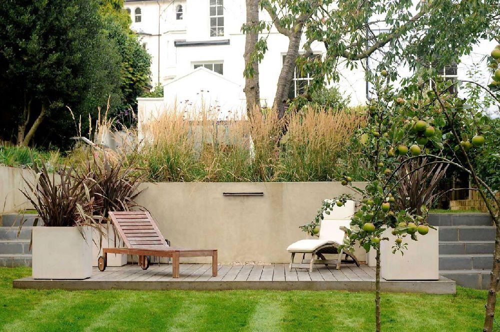 adelaparvu.com despre gradina lunga, ingusta si in panta, Design Eyre Design, Crystal Palace Garden  (13)