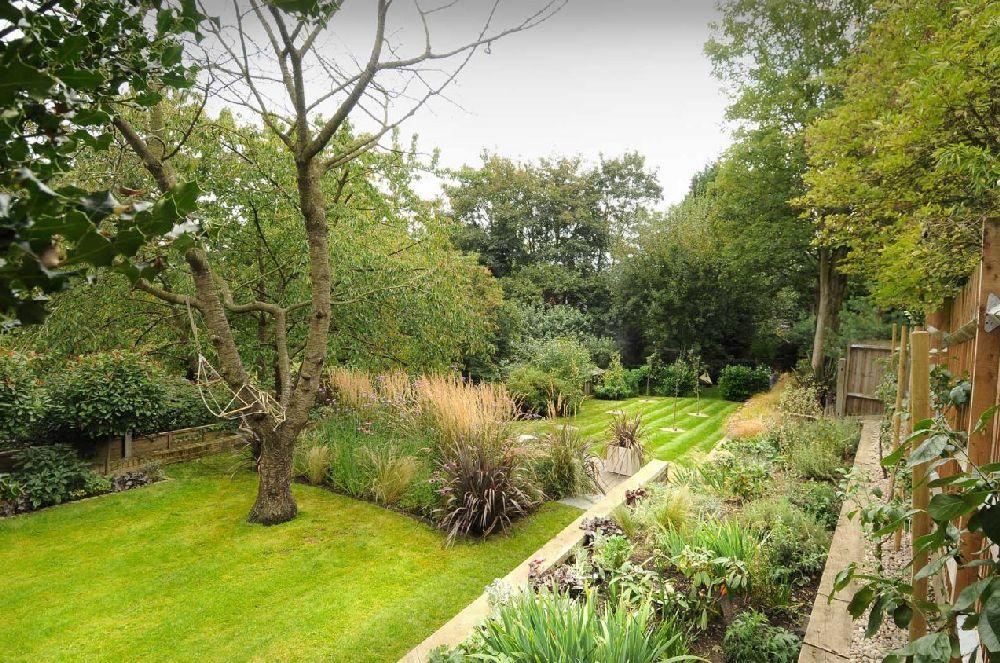 adelaparvu.com despre gradina lunga, ingusta si in panta, Design Eyre Design, Crystal Palace Garden  (7)
