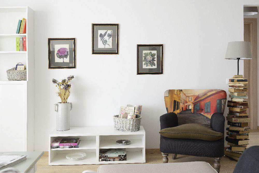 adelaparvu.com despre Apartament cu 1 dormitor, designer Irina Neacsu, Craftlab, Foto Hanner The Park (10)