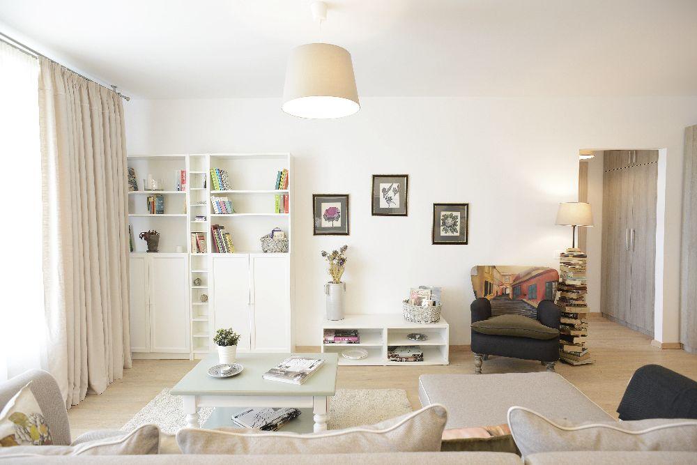 adelaparvu.com despre Apartament cu 1 dormitor, designer Irina Neacsu, Craftlab, Foto Hanner The Park (11)