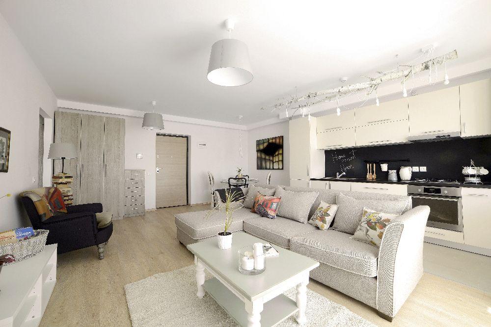 adelaparvu.com despre Apartament cu 1 dormitor, designer Irina Neacsu, Craftlab, Foto Hanner The Park (15)