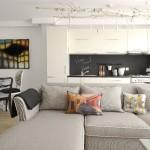 adelaparvu.com despre Apartament cu 1 dormitor, designer Irina Neacsu, Craftlab, Foto Hanner The Park (20)