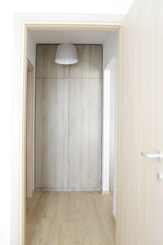 adelaparvu.com despre Apartament cu 1 dormitor, designer Irina Neacsu, Craftlab, Foto Hanner The Park (22)