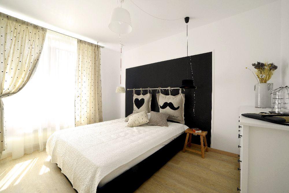 adelaparvu.com despre Apartament cu 1 dormitor, designer Irina Neacsu, Craftlab, Foto Hanner The Park (24)