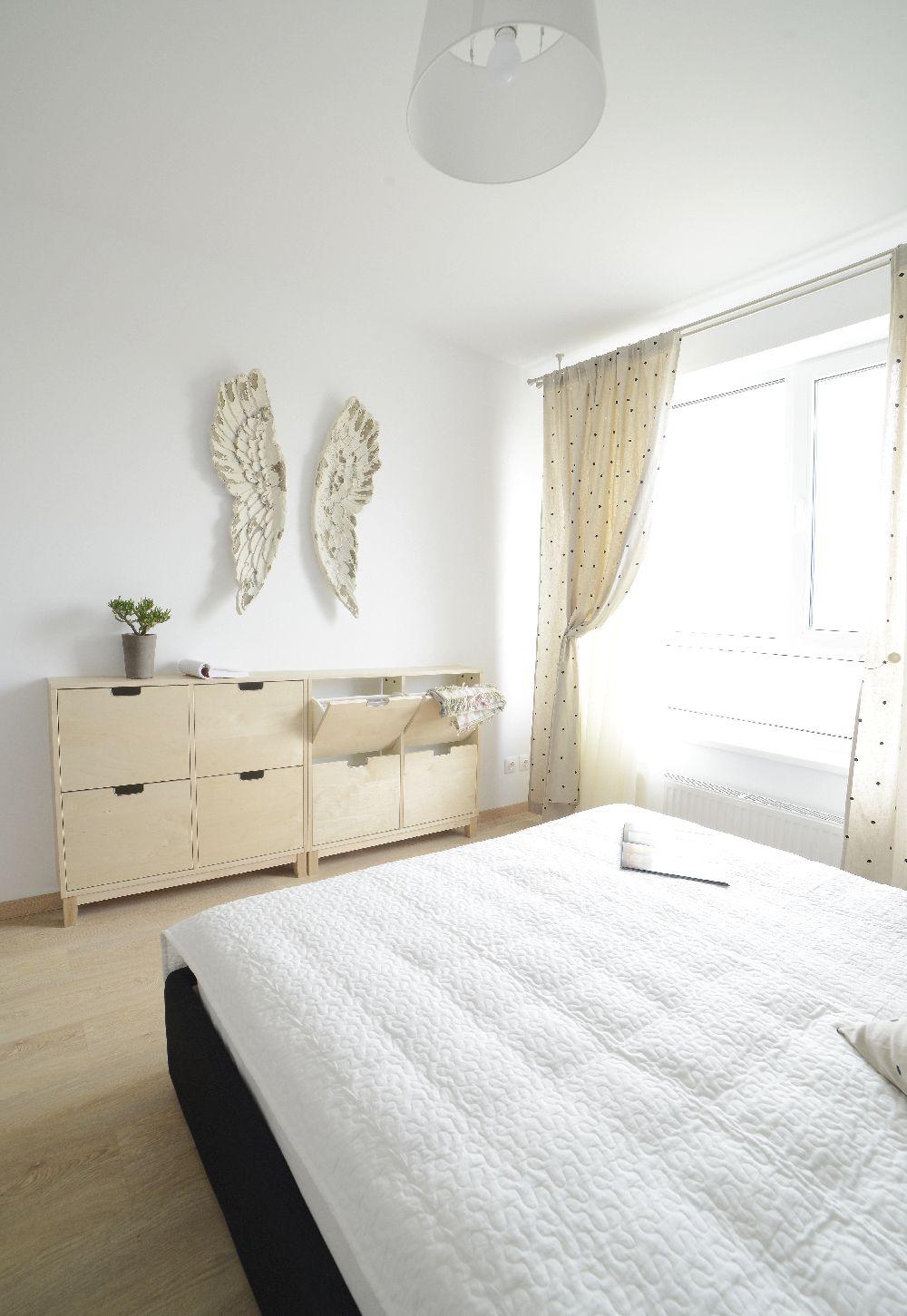 adelaparvu.com despre Apartament cu 1 dormitor, designer Irina Neacsu, Craftlab, Foto Hanner The Park (25)
