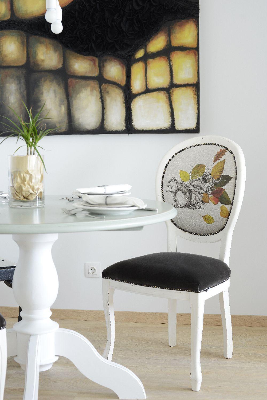 adelaparvu.com despre Apartament cu 1 dormitor, designer Irina Neacsu, Craftlab, Foto Hanner The Park (6)