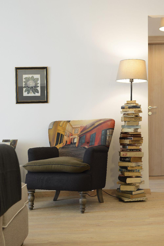 adelaparvu.com despre Apartament cu 1 dormitor, designer Irina Neacsu, Craftlab, Foto Hanner The Park (9)