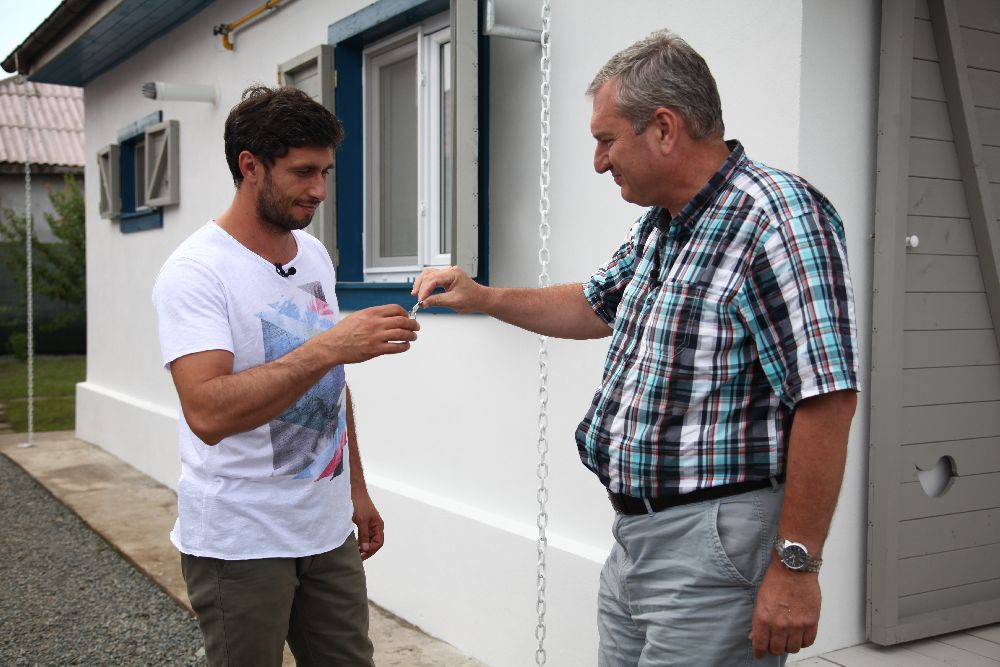 adelaparvu.com despre Casa Viorica Tismanaru din primul episod Visuri la cheie, sezonul II (34)