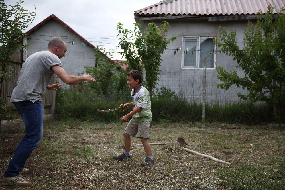 adelaparvu.com despre Casa Viorica Tismanaru din primul episod Visuri la cheie, sezonul II (43)