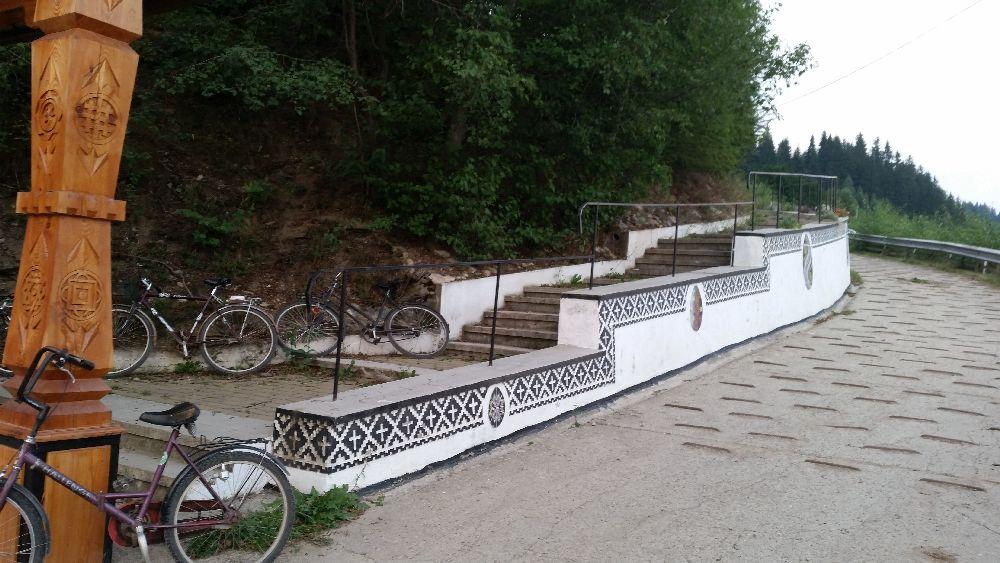 adelaparvu.com despre Ciocanesti, case cu motive traditionale, Bucovina, Romania (103)