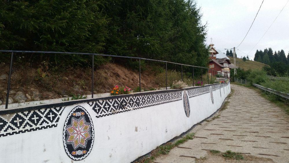 adelaparvu.com despre Ciocanesti, case cu motive traditionale, Bucovina, Romania (104)