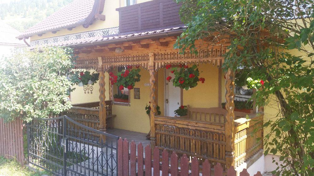adelaparvu.com despre Ciocanesti, case cu motive traditionale, Bucovina, Romania (116)