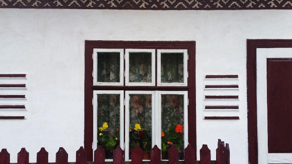 adelaparvu.com despre Ciocanesti, case cu motive traditionale, Bucovina, Romania (31)