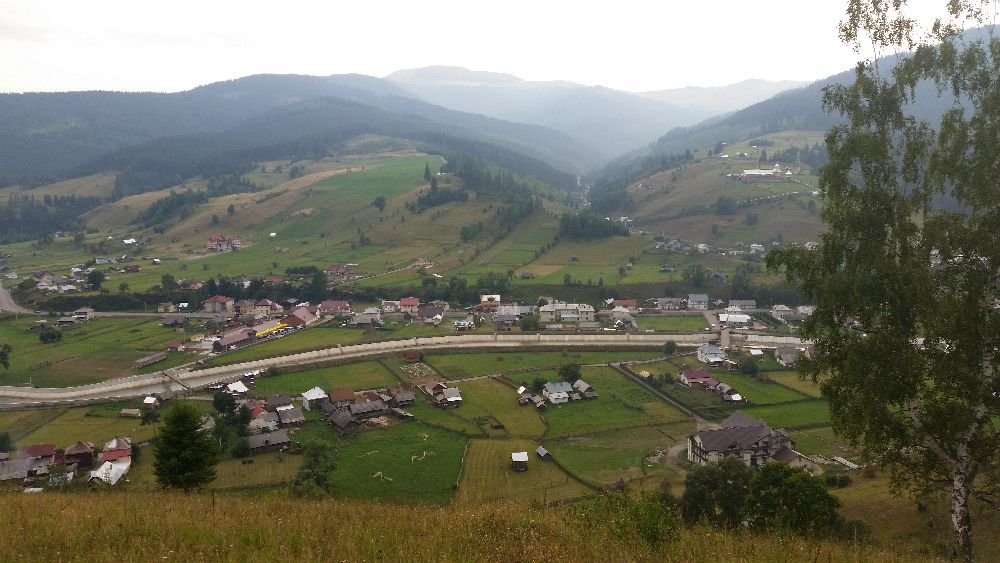 adelaparvu.com despre Ciocanesti, case cu motive traditionale, Bucovina, Romania (93)