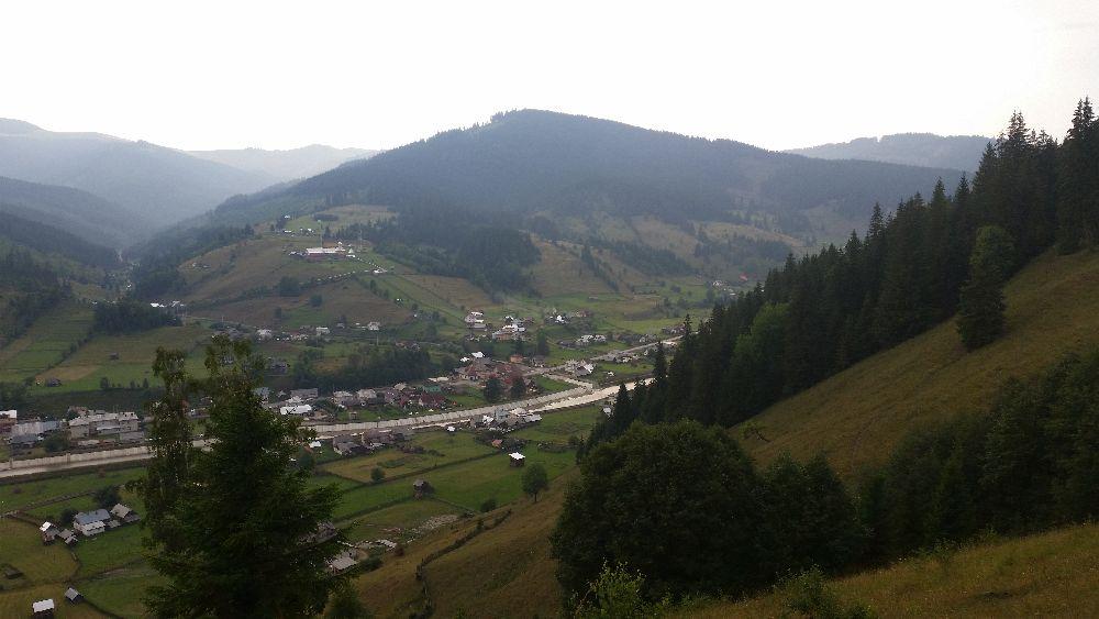 adelaparvu.com despre Ciocanesti, case cu motive traditionale, Bucovina, Romania (94)