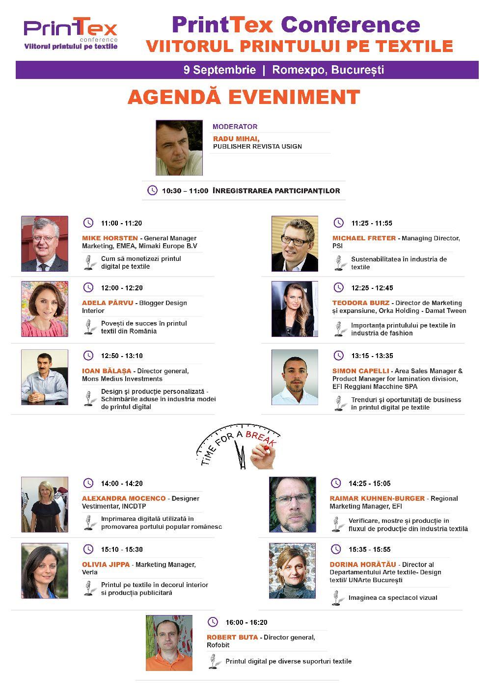 adelaparvu.com despre agenda PrintTex 2015